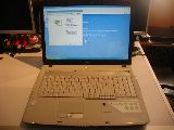 Acer aspire 7720z - foto