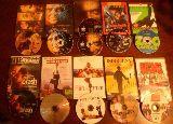 Lote 8 - 10 dvds variados - foto