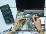 Ordenadores reparación mantenimiento - foto