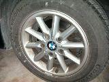 llantas de BMW - foto