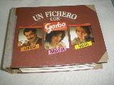 FICHERO CON GARBO - foto