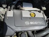Motor vectra - astra - foto