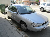 ford mondeo td - foto