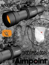 aimpoint 9000SC  2MOA - foto