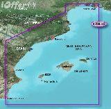 CARTAS  GARMIN G2 VISION VARIAS ZONAS - foto