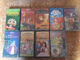 Pack 15 Peliculas Infantiles Cajas VHS - foto