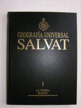 GEOGRAFÍA UNIVERSAL SALVAT - foto