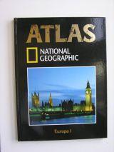 ATLAS DE NATIONAL GEOGRAPHIC - foto