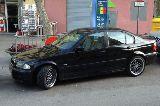 Llantas para BMW Serie 3 - foto