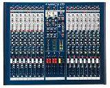 Alquilo mesas de sonido - foto