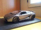 Lamborghini Gallardo Superleggera - foto