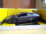 Lamborghini Reventón - foto