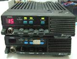 Emisoras midland  vhf 30-45 mhz 60w - foto