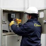 Electricista  autorizado  boletines - foto