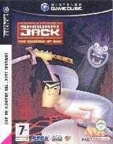 Gamecube samurai jack - foto