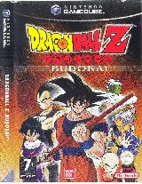 Gamecube dragon ball z - foto