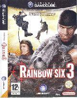 Gamecube rainbow six 3 - foto
