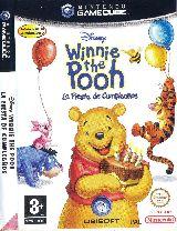 Gamecube winnie the pooh - foto