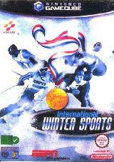 Gamecube winter sports - foto