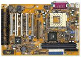 PLACA BASE SOCKET INTEL 478/775