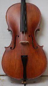 Violonchelo, cello 4/4, 1/2 ó 3/4 - foto