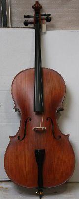 Violonchelo, cello 1/2, 3/4 y 4/4 - foto