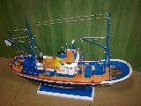 modelismo naval - foto