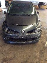 Renault clio 3 - foto