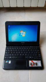 Portatil Toshiba Dual Core webcam 2 ram - foto