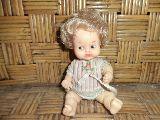 muñeca barriguitas de los 70 - foto