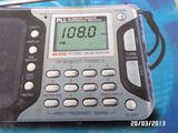 Radio multibandas pack kk-e200 - foto