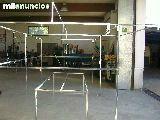 Se fabrican paradas en hierro galvanizad - foto