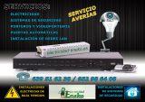 Videovigilancia-seguridad-electricidad - foto