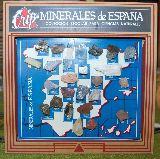 ColecciÓn minerales de espaÑa - foto
