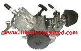 39CC REFRIGERADO POR AGUA MOTOR MT A7 - foto