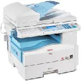 Fotocopiadora ricoh - alquiler - foto