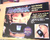 ABGYMNIC-electronic gym device-cambio - foto