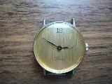 Reloj de cuerda suizo Gina - foto