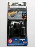 Ahuyentador de jabalíes para coche/moto. - foto