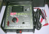 TLP cargador de baterias hasta 9999 ohm. - foto