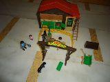 playmobil granja pony ref 3775 - foto