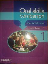 BACHILLER 1 INGLES ORAL SKILLS COMPANION - foto