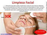 Limpieza facial desde 30€ - foto