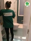 Oferton en servicio de limpieza - foto