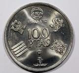 Monedas Antiguas Españolas - foto