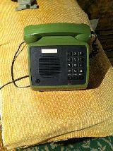 Telefono telefonica aÑos 80 heraldo - foto