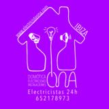 24h Electricista toda ibiza  652178973 - foto