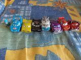 lote de coche car 8 coches - foto