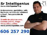 Servicio informatico empresas - foto