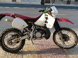 HONDA - CR 125 DESPIECE - foto